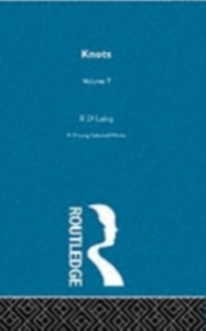 Ebook in inglese Selected Works of RD Laing: Knots V7 Laing, RD