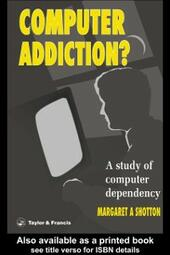 Computer Addiction Pb