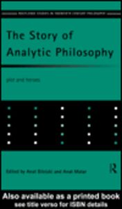 Ebook in inglese The Story of Analytic Philosophy