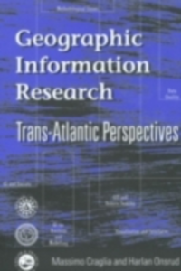 Ebook in inglese Geographic Information Research -, -