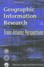 Geographic Information Research