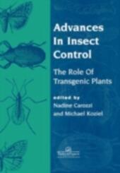 Advances In Insect Control