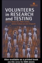 Volunteers in Research and Testing