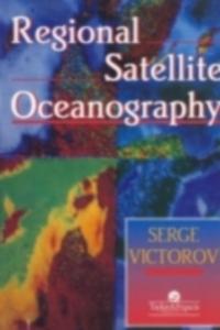 Ebook in inglese Regional Satellite Oceanography Victorov, Serge