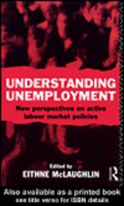Ebook in inglese Understanding Unemployment