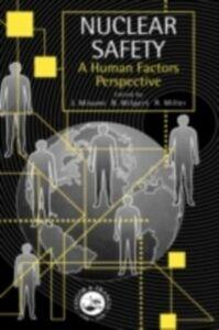 Ebook in inglese Nuclear Safety Miller, Rainer , Misumi, Jyuji , Wilpert, Bernhard