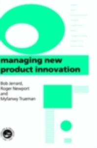 Ebook in inglese Managing New Product Innovation -, -