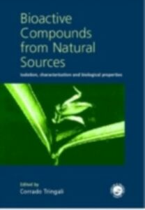 Ebook in inglese Bioactive Compounds from Natural Sources Tringali, Corrado