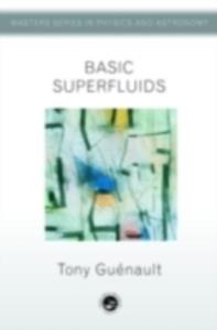 Ebook in inglese Basic Superfluids Guenault, Tony