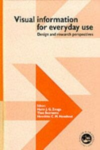 Ebook in inglese Visual Information For Everyday Use -, -