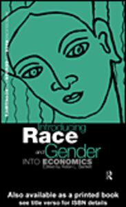 Ebook in inglese Introducing Race and Gender into Economics Bartlett, Robin L.