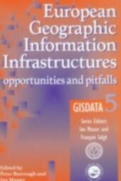 European Geographic Information Infrastructures