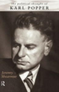 Ebook in inglese Political Thought of Karl Popper Shearmur, Jeremy
