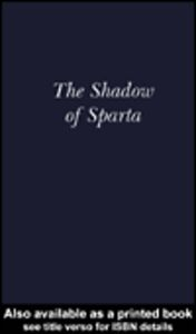 Ebook in inglese The Shadow of Sparta