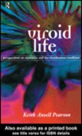 Viroid Life