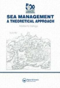 Ebook in inglese Sea Management Vallega, Adalberto
