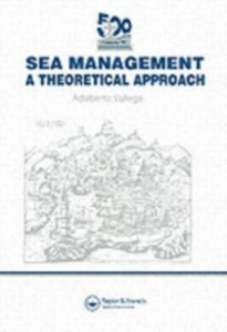 Ebook in inglese Sea Management Vallega, Adalberto