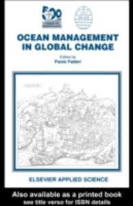 Ebook in inglese Ocean Management in Global Change -, -