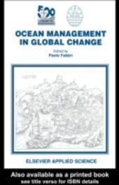 Ocean Management in Global Change