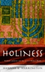 Ebook in inglese Holiness Harrington, Hannah K.