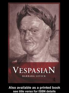 Ebook in inglese Vespasian Levick, Barbara