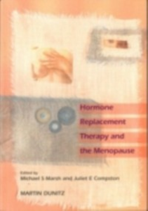 Ebook in inglese Hormone Replacement Therapy and the Menopause -, -