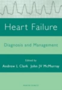 Ebook in inglese Heart Failure Clark, Andrew L. , McMurray, John JV