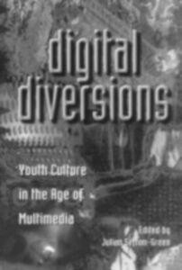 Ebook in inglese Digital Diversions
