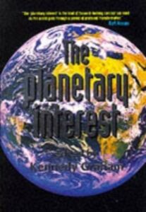 Ebook in inglese Planetary Interest -, -