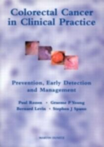 Foto Cover di Colorectal Cancer in Clinical Practice, Ebook inglese di  edito da CRC Press