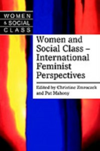 Ebook in inglese Women and Social Class -, -