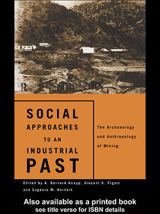 Ebook in inglese Social Approaches to an Industrial Past