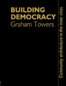 Ebook in inglese Building Democracy Towers, Graham