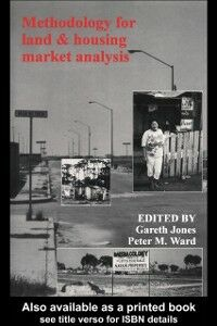 Ebook in inglese Methodology For Land And Housing Market Analysis