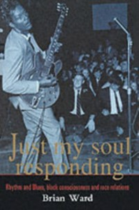 Ebook in inglese Just My Soul Responding Ward, Brian