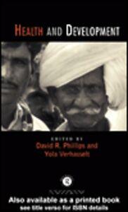 Ebook in inglese Health and Development