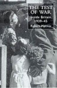 Ebook in inglese Test of War Mackay, Robert