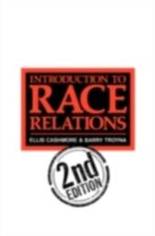 Introduction To Race Relations