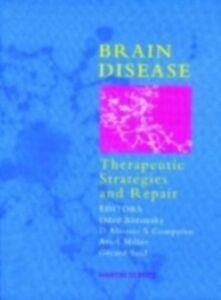 Foto Cover di Brain Disease, Ebook inglese di AA.VV edito da CRC Press
