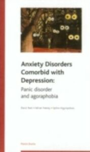 Ebook in inglese Anxiety Disorders Comorbid with Depression: Pocketbook Argyropolous, Spilios , Feeney, Adrian , Nutt, David