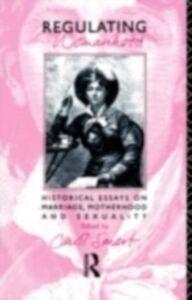 Ebook in inglese Regulating Womanhood