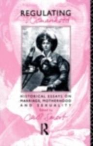 Ebook in inglese Regulating Womanhood -, -