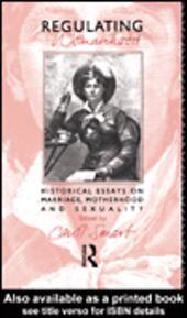 Regulating Womanhood