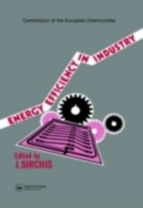 Ebook in inglese Energy Efficiency in Industry -, -