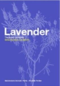 Foto Cover di Lavender, Ebook inglese di  edito da CRC Press
