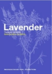 Ebook in inglese Lavender -, -
