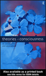 Ebook in inglese Theories of Consciousness Seager, William