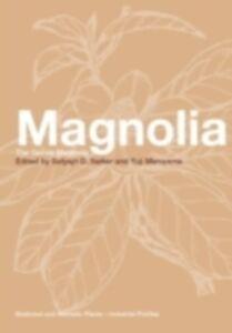 Ebook in inglese Magnolia -, -