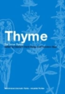 Ebook in inglese Thyme