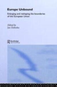 Ebook in inglese Europe Unbound